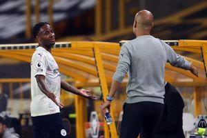 Gvardiola: Sterlingu ne mogu da garantujem da će igrati
