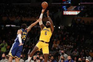 NBA analitičar opet u centru pažnje: Lebron je najbolji svih vremena