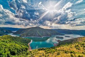 Najlepši prizori Srbije na najprometnijoj lokaciji u Ankari