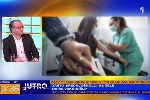 Ko koči poverenje mladih u vakcinaciju? VIDEO
