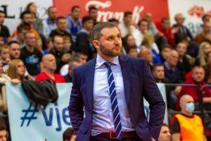 Trener Cibone: Imali smo dva zicera da preokrenemo Partizan