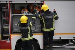 Jedna osoba stradala u požaru u Krnjači