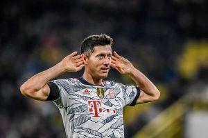 Přestupové spekulace: Lewandowski si vybral preferovanou destinaci, za de Ligta žádá Juve výstupní klauzuli