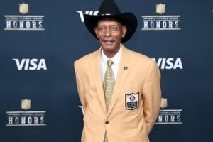 RIP: Willie Brown
