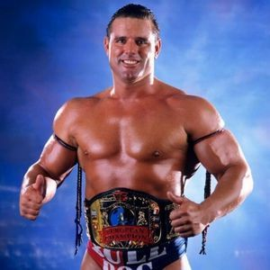 Not in Hall of Fame - The British Bulldog to the WWE Hall of Fame