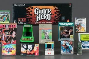 The Video Game Hall of Fame announces their Finalists