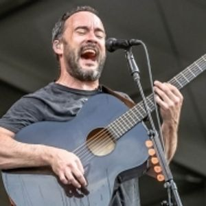 Dave Matthews very humbled by RRHOF nomination