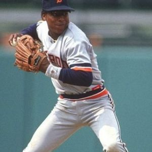 The Detroit Tigers will retire Lou Whitaker's number