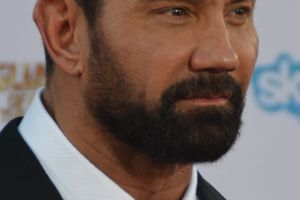 Batista named to the WWE Hall of Fame Class of 2020