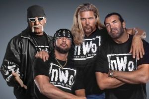 The New World Order named to the WWE Hall of Fame Class of 2020