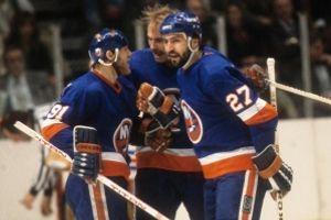 The Islanders to retire John Tonelli and Butch Goring's numbers