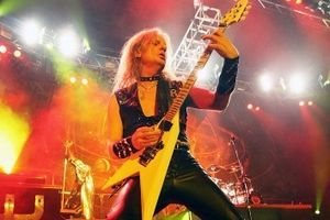 K.K. Downing thinks this the year Judas Priest gets into the Rock Hall