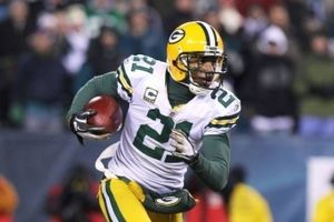 The Green Bay Packers will induct Charles Woodson and Al Harris to their HOF