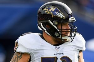 Marshal Yanda to retire
