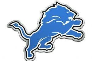 Our All-Time Top 50 Detroit Lions have been revised