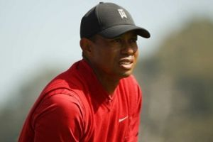 Tiger Woods to enter the World Golf Hall of Fame