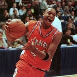 Syracuse will retire John Wallace's number