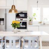 Πέντε οικονομικά tips για να ανανεώσετε την κουζίνα σας