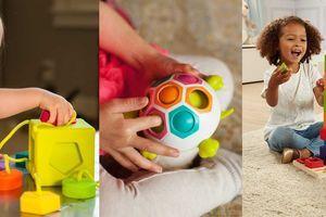 Pomozite detetu da razvije fine motoričke veštine
