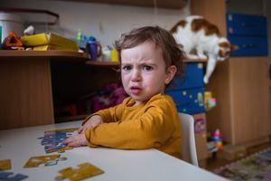 Bes i agresivno ponašanje - kako da pomognete svom detetu
