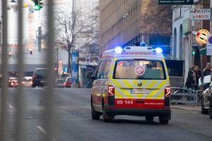 Kufstein: 29-Jähriger tötet offenbar Mann, um ins Gefängnis zu kommen