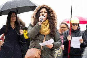 """Irak: Linke """"Friedensdelegation"""" sitzt in Hotel fest"""