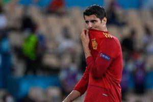 Fußball-EM 2021: Álvaro Morata von Spanien - Der Sündenbock von Sevilla