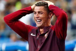 Cristiano Ronaldo bei der EM 2021: Die Herzen erreichte er, als er keine Tore schießen konnte