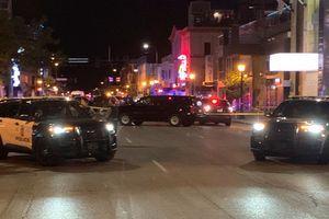 Protest gegen Polizeigewalt in Minneapolis: Autofahrer erfasst Demonstranten und tötet Frau