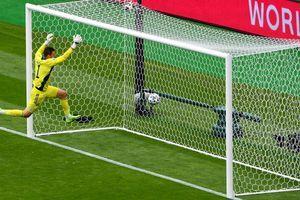 Fußball-WM 2021: Patrick Schicks Traumtor aus 45 Metern bei Tschechien vs. Schottland