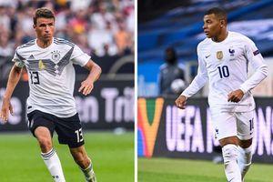 Fußball-EM 2021: Das Wichtigste zum Spiel Frankreich gegen Deutschland