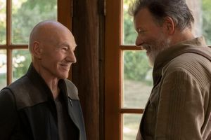 """Star Trek: Picard"" bei Amazon Prime Video: Noch ein Universum"
