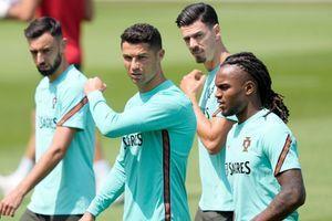 Fußball-EM 2021: Das Wichtigste zum Spiel Ungarn gegen Portugal