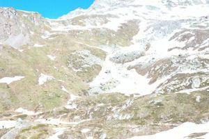 Bivio, Schweiz: Zweites Wrack nach nach Flugzeugunglück in Graubünden entdeckt
