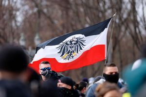 Rechtsextremisten in Deutschland: So hoch ist die Zahl laut Verfassungsschutz