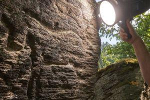 Hunsrück: Angeblich älteste Felskunst Deutschlands ist womöglich viel jünger