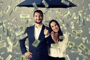 3 znamení zvěrokruhu se mohou těšit na finanční injekci v nejbližší době. Říjen přeje nečekaným příjmům