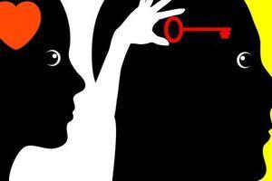 Jednoduchý test odhalí temnou stránku vaší minulosti. Jste připraveni čelit děsivé pravdě?