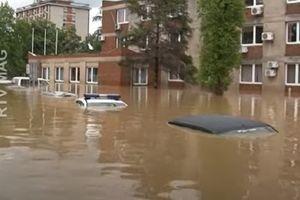 Ljudi strahovali za život: Sedam godina od strašnih poplava