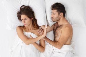10 znakova da vas partner više seksualno ne privlači