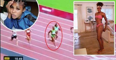 Prvi veliki skandal na Olimpijskim igrama!