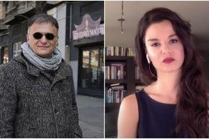 """""""Očekivano odbijanje prigovora Danijele Štajnfeld"""": Lečić će tek da priča"""