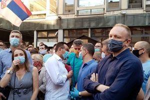 Opozicija sprema akt o nenapadanju, upućeno pismo EP