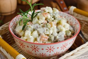 Francuska salata: Najlepša koju ste ikada probali