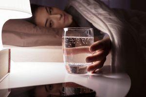 Da li voda koja je odstojala preko noći može da se pije?