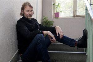 "Frontmen ""Kristala"" sprema solo album: ""Da ispraznim glavu"""