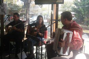 Με live μουσική η έναρξη της χειμερινής περιόδου στο παλιό Πάρκο Πτολεμαΐδας