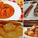 Δείτε όλες τις νηστίσιμες συνταγές της Αρετής Παπαδοπούλου για γλυκιές και αλμυρές δημιουργίες