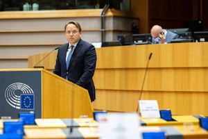 EP debates Report on Montenegro, Várhelyi announces first political ICG as early as June