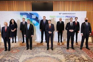 """Brdo-Brijuni Declaration: """"EU is able to absorb the WB"""", Serbia's phrasing of the point on regional borders rejected"""